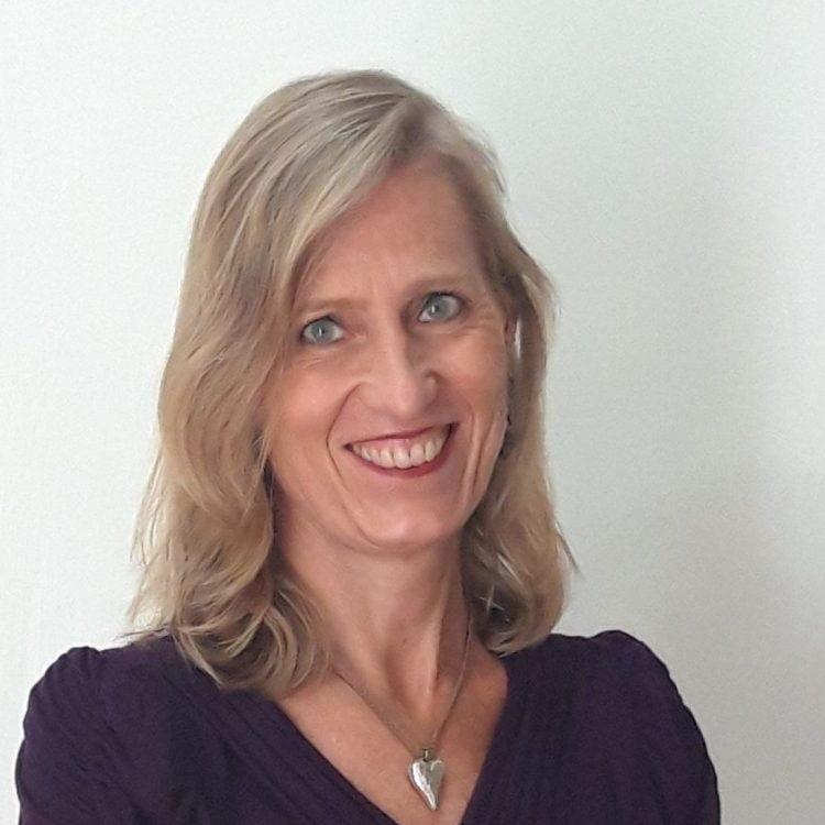 Heidi Evensen